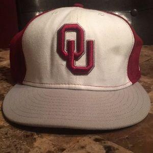 OU Hat